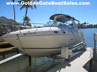 2008 Treasure Coast Florida 26 Sea Ray 260 Sundancer