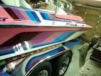 1988 San Pedro California 20 Eliminator Sport Cruiser 21