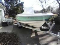 2004 Chestertown Maryland 20 Wellcraft 200 Fisherman