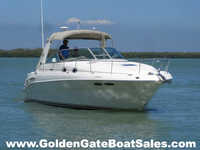 2002 Vero Beach Florida 34 Sea Ray 340 Sundancer