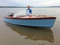 1952 Bryans Road Maryland 14 Chris-Craft Custom Kit