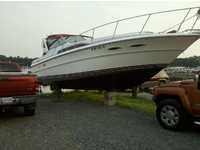 1989 Abingdon Maryland 34 Sea Ray Sundancer 340