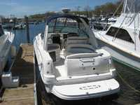 2004 RIDGE New York 35 SEA RAY 320 SUNDANCER