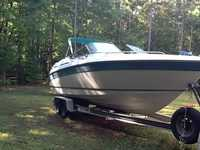 1995 waxhaw North Carolina 28 regal ventura