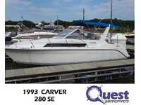 1993 Ottawa Illinois 28 Carver 280 SE