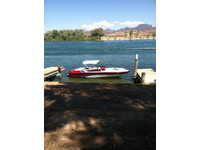 1997 Lake Havasu Arizona 23 Essex Monach