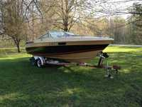1983 Morley Michigan 23 Wellcraft XL 23 Nova