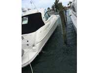 2003 Miami Florida 52 Sea Ray Sundancer