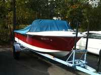 1969 Shapleigh Maine 18 Correct Craft Barracuda