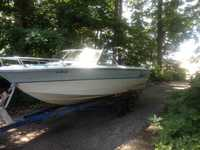 1984 Fort Wayne Indiana 19 Rinker Boats