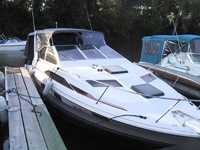 1990 Fond du Lac Wisconsin 26 Bayliner 2655 Sunbridge Ciera