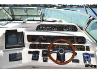 1997 naples Florida 45 Sea Ray Sundancer