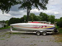2000 Livonia New York 24 Baja H2X