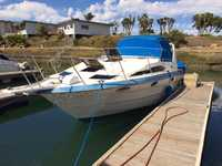 1988 Long Beach California 30 Bayliner Avanti