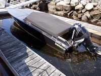 2006 Cranston Rhode Island 24 Banana Boat Ltd 24 Deep Vee