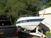 1989 Madison Alabama 23 SEA RAY 230 CC