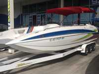 2002 LAKE HAVASU Arizona 28 CONQUEST DECK