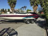 2003 Ontario California 22 Essex Boats 22 Vortex