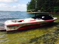 1990 Cumming Georgia 19 Mastercraft Prostar 190