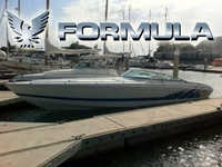 1998 Lake Havasu Arizona 35 Formula 353 FastTech
