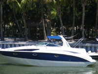 2005 Ft Myers Florida 32 Bayliner Cruiser
