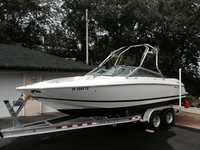 2005 Minneapolis Minnesota 23 Cobalt 240 BR