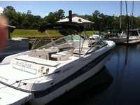 2001 Murrells Inlet South Carolina 28 Four Winns 28 Horizon Bowrider