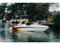 2007 FREEPORT New York 32 RENEGADE 32' CUDDY SPORTFISH