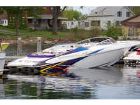 2004 West Springfield Massachusetts 32 Sunsation 32 Dominator