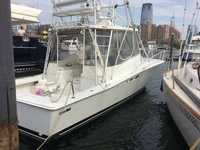 1995 Jersey City New Jersey 32 Luhrs 32 Open
