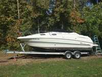 2002 Marion New York 26 Chaparral Signature 260