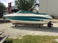 1994 Glenview Illinois 24 Sea Ray 240 Signature Overnighter