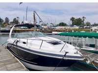2013 San Diego California 29 Chaparral 290 Signature