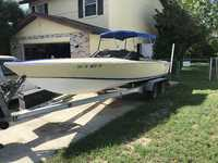 Donzi Classic powerboats for sale by owner
