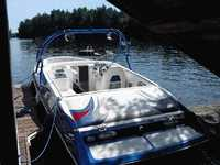 2007 Port Severn ON  28 Eliminator Eagle XP 280