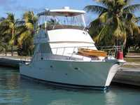1985 WEST PALM BEACH Florida 42 Chris Craft Sport Fish