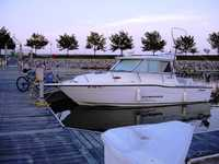 2003 Wadsworth Illinois 26 Seaswirl Striper 2600 SC