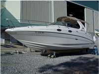 2005 Pensacola Florida 31 Sea Ray Sundancer 280