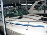 1986 Mobile Alabama 27 Sea Ray Amberjack 27