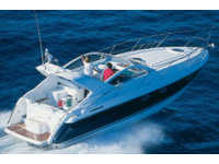 1999 San Diego California 37 Fairline Targa