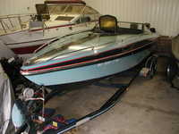 1985 Inver Grove Heights Minnesota 25 Checkmate Convincor 25 Outboard