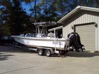 2006 Mount Holly North Carolina 25 Carolina Skiff 258DLV