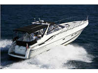 1995 Fort  Lauderdale Florida 42 Sunseeker Mustique